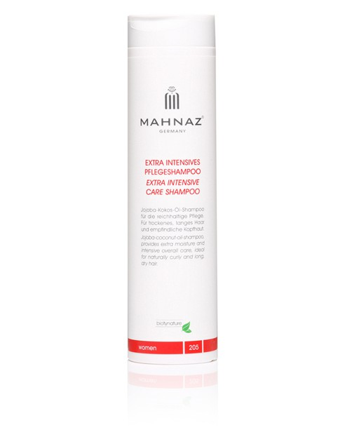 Extra Intensives Pflegeshampoo