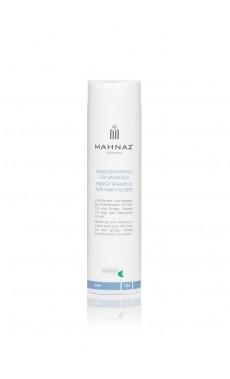 Energieshampoo für Haarfülle